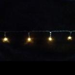 новогоднее украшение Гирлянда Triumph Tree теплый свет (360 см)