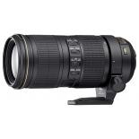 объектив для фото Nikon 70-200mm f/4G ED VR AF S Nikkor