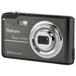цифровой фотоаппарат Rekam iLook S955i, черный