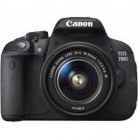 цифровой фотоаппарат Canon EOS 700D (Kit 18-55mm DC III)
