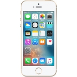 смартфон Apple iPhone SE 64GB, золотистый