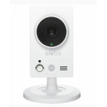 IP-камера D-Link DCS-2210, белая