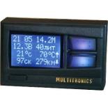 бортовой компьютер Multitronics X10