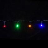 новогоднее украшение Гирлянда Triumph Tree мультиколор, 48 ламп (360 см)