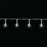 новогоднее украшение Гирлянда Triumph Tree  теплый свет (20 ламп), 190 см