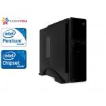 системный блок CompYou Office PC W170 (CY.599865.W170)