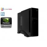 CompYou Pro PC P273 (CY.598563.P273), купить за 51 390 руб.
