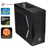 CompYou Home PC H577 (CY.605123.H577), купить за 40 260 руб.