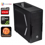 CompYou Home PC H557 (CY.603976.H557), купить за 41 340 руб.