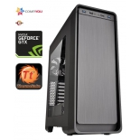 CompYou Game PC G757 (CY.597226.G757), купить за 41 990 руб.