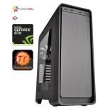 CompYou Game PC G757 (CY.586054.G757), купить за 64 330 руб.