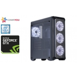 CompYou Game PC G777 (CY.585323.G777), купить за 65 040 руб.