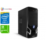 CompYou Home PC H577 (CY.562820.H577), купить за 40 590 руб.