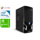 CompYou Home PC H577 (CY.562643.H577), купить за 22 890 руб.