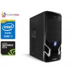 CompYou Home PC H577 (CY.559006.H577), купить за 37 599 руб.