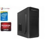 CompYou Home PC H575 (CY.555471.H575), купить за 44 349 руб.