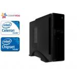 CompYou Office PC W170 (CY.554733.W170), купить за 17 540 руб.