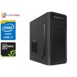 CompYou Home PC H577 (CY.541800.H577), купить за 61 880 руб.