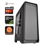 CompYou Game PC G757 (CY.541205.G757), купить за 55 149 руб.