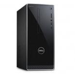 фирменный компьютер Dell Inspiron 3668 MT 3668-2247 (Core i7 7700/12Gb/1000Gb/DVD-RW/NVIDIA GeForce GTX 1050 2Gb/Wi-Fi/Bluetooth/Linux)
