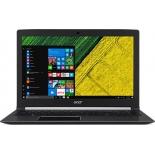 Ноутбук Acer Aspire A517-51G-57H9, черный
