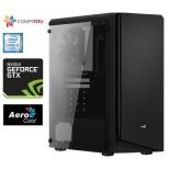 Системный блок CompYou Game PC G777 (CY.540624.G777), купить за 55 090руб.
