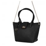 сумка Andie Blue A8095, женская, черная