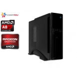 системный блок CompYou Office PC W155 (CY.538340.W155)