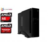 CompYou Office PC W155 (CY.538261.W155), купить за 16 640 руб.