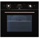 Духовой шкаф Electronicsdeluxe 6009.02эшв-039, электрический