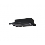 вытяжка кухонная Krona Kamilla 600 sensor ( 2 мотора ) черная