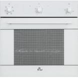 Духовой шкаф Electronicsdeluxe 6006.03эшв-032, 58 л