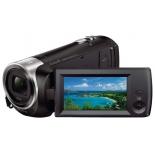 видеокамера Sony HDR-CX405, черная