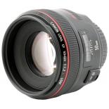 объектив для фото Canon EF 50 mm f/1.2L USM