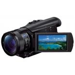 видеокамера Sony HDR-CX900E, чёрная