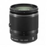 объектив для фото Nikon 10-100mm f/4.0-5.6 VR Nikkor 1