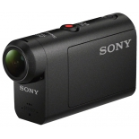 видеокамера Экшн-камера Sony HDR-AS50, чёрная