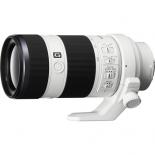 объектив для фото Sony 70-200mm f/4 G OSS (SEL-70200G) Full Frame E-Mount