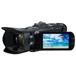 видеокамера Canon Legria HF G40, черная