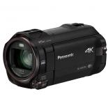 видеокамера Panasonic HC-WX970, черная