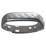 фитнес-браслет Jawbone UP3, серебристый