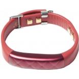 фитнес-браслет Jawbone UP3, красный