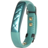 фитнес-браслет Jawbone UP3, зеленый