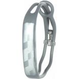фитнес-браслет Jawbone UP2, серебристые