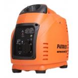 электрогенератор Бензиновый генератор Patriot 2000i