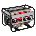 электрогенератор Бензиновый генератор Интерскол ЭБ-2500