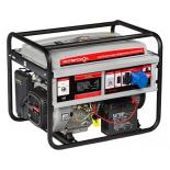 электрогенератор Бензиновый генератор Интерскол ЭБ-5500