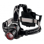 фонарь LED LENSER H14.2, черный