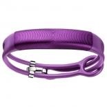 фитнес-браслет Jawbone UP2, лиловый