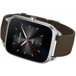 Умные часы Asus ZenWatch 2 WI501Q, коричневые
